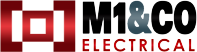 M1&CO - Level 2 Electrical in Wollongong and the Illawarra