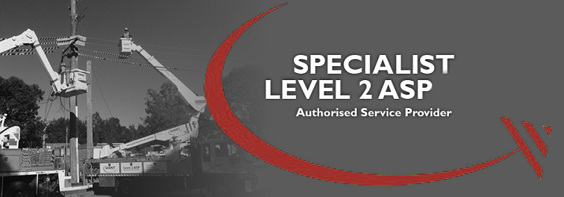 Level 2 Accredited Service Provider in Wollongong, Illawarra, Sutherlandshire, and South Coast, NSW